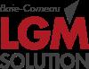 LGM Solution Logo